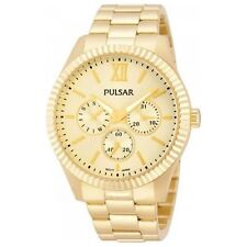 Reloj mujer pulsar Dress Pp6128x1