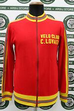 maglia ciclismo VELO CLUB LOVATI TG 48 A166 bike shirt maillot trikot camiseta