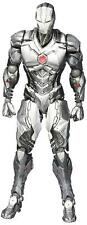 Marvel Universe Play Arts Kai Square Enix Variant Color Iron Man Figure