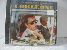 CORLEONE - 1  CD - E. MORRICONE - (A51)
