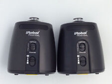 iRobot roomba Black Virtual Wall Lighthouse* For RF Compatible Roombas Pair of 2