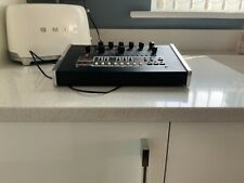 More details for andy pledger adafruit black and chrome custom built xoxbox.