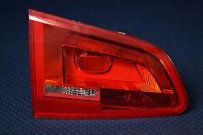 VW SHARAN 2014 LHD REAR TAILGATE INNER LIGHT LEFT SIDE 7N0945093K