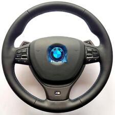 Full Chauffé BMW M5 M6 M7 F10 F11 F07 F06 F12 F13 F01 F02 M sport steering wheel