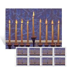 USPS New Hanukkah Notecards set of 10