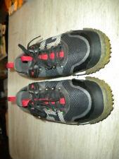 Men Footjoy Free Style Flex Zone Black/Red Golf Shoes 573323  9 M