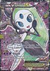 Carte Pokemon Meloetta Ex 110Hp Full Art RC25/RC25 Legendary Treasures