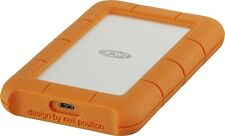 Hard Disk Esterno LaCie Rugged USB-C 1TB Mobile Drive HDD