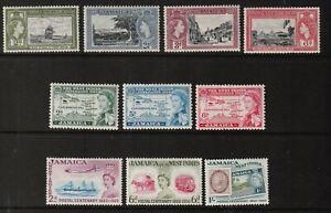 QEII JAMAICA 55/60 Commems fresh vlmm