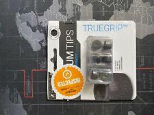 Comply - TrueGrip Pro Ear Tips (3-Pack) - Black
