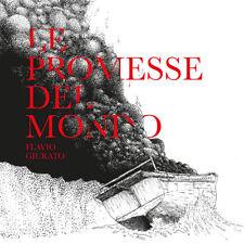 FLAVIO GIURATO - LE PROMESSE DEL MONDO - CD NEW SEALED 2017