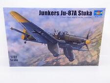 LOT 37000 | Trumpeter 03213 Junkers Ju-87A Stuka 1:32 Bausatz NEU in OVP