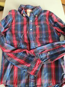 Hollister Mens Shirt Size Small