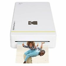 Kodak Photo Printer Mini White