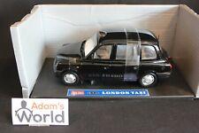 Sun Star London Cab 1998 1:18 Taxi, black (JMR)