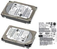 FUJITSU MAY2073RC 2,5 '' 73GB, SAS 3Gbps 10K