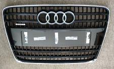Grill Audi Q7 2005-2009, P/N: 4L0 853 651