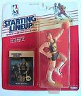 1988 STARTING LINEUP - SLU - NBA - MARK EATON - UTAH JAZZ - WITH ACRYLIC DOME