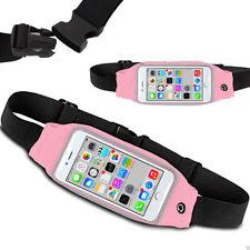 Fundas Para BQ Aquaris M5 color principal rosa para teléfonos móviles y PDAs