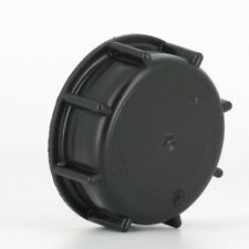 Bouchon plein standard pour vanne 2 S60X6 cuve eau 1000L