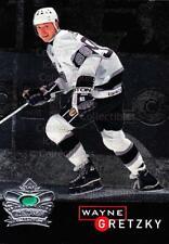 1995-96 Parkhurst Crown Collection Silver Series 1 #6 Wayne Gretzky