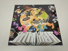 JJ9- SKANKIN IN THE PIT USA/JAPAN VIN LP NUEVO PRECINTADO PRECIO LIQUIDACIÓN