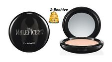 MAC Maleficent Beauty Powder Natural Face Powder Compact Limited Edition New