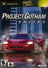 Project Gotham Racing - Original Xbox Game