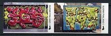Finland 2018 MNH Art Award II Graffiti Artist EGS 2v S/A Set Street Art Stamps