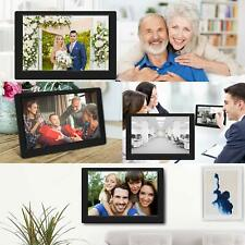 10 inch Remote Digital Photo Frame 16:10 HD Display Picture/Music/Video Player