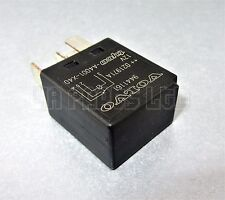 R106/ Volvo S80 S60 V70 S40 SX90 C30 XC70 Multi-Use Black Relay 9441161 Siemens