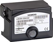 Steuergerät LMO 54.220 B2V Viessmann Vitoplus # 7816307 Feuerungsautomat 7824193