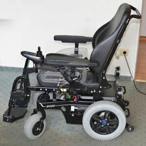 Otto Bock E-Rollstuhl, Modell B400