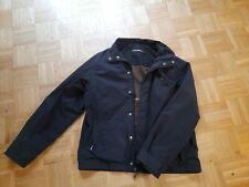 Herren Jacke Blouson, Sportswear, blau Gr. M Tom Tailor
