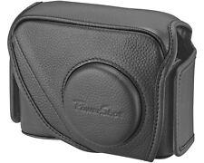 Pocket-Camcorder-Taschen & -Schutzhüllen aus Leder