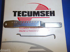 NEW TECUMSEH GOVERNOR ARM AND LINK  37735 OEM