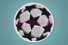 UEFA Champions League Badges / Patches 2008-2013