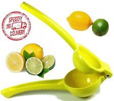 Lemon Juicer Squeezer Lime Citrus Press