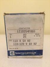 Telemecanique GV3B38 Undervoltage Trip 021202 380-415v 50Hz 440-480v 60Hz New