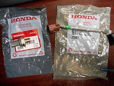 New OEM Factory Knock sensor & Knock Sensor Sub-Harness for 2003-2006 Acura MDX