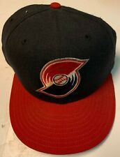 Lowell Spinners New Era Pro Model Fitted Wool Hat Size 6 7/8