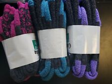 Snowflake winter Boot socks Catwba Outdoor Supply Made In USA