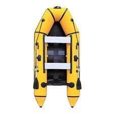 Boatworld 330SL 3.3M Inflatable SIB Boat RIB Dinghy C/W Pump,Oars,Alloy Seats