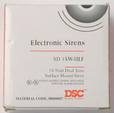 DSC Industrial Alarm Systems & Accessories