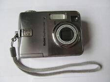Kodak EASYSHARE C340 5.0MP Digital Camera - Silver