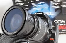 Ultra Wide Angle Macro Fisheye Lens for Canon Eos Digital Rebel t4i t3i t6 52mm