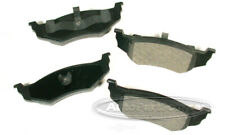 Disc Brake Pad Set fits 1995-2001 Plymouth Neon  AUTOPARTSOURCE