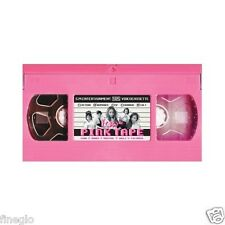 f(x) - Pink Tape (Vol. 2) [CD+PhotoBooket+Photocard] Korean Girl Group Album