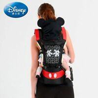Disney Infant Baby Carrier Breathable Multifunctional Front Facing HIGH QUALITY