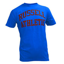 T-SHIRT RUSSELL ATHLETIC ROYAL